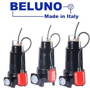 bơm nước thải Beluno