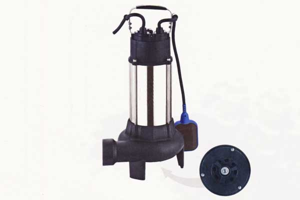 Ưu điểm của máy bơm xử lý nước thải
