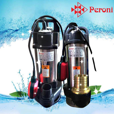Máy bơm nước Peroni