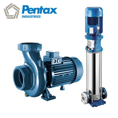 Máy bơm nước Pentax